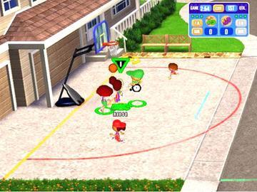 basketball games to play online for kids
