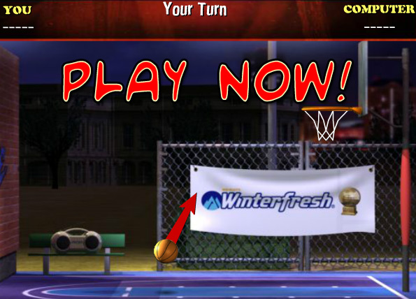 Click Here to play Basketball Horse